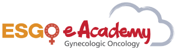 logo of European Society of Gynaecological Oncology
