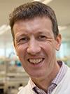 Prof. Iain McNeish