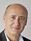 Prof. Ate van der Zee